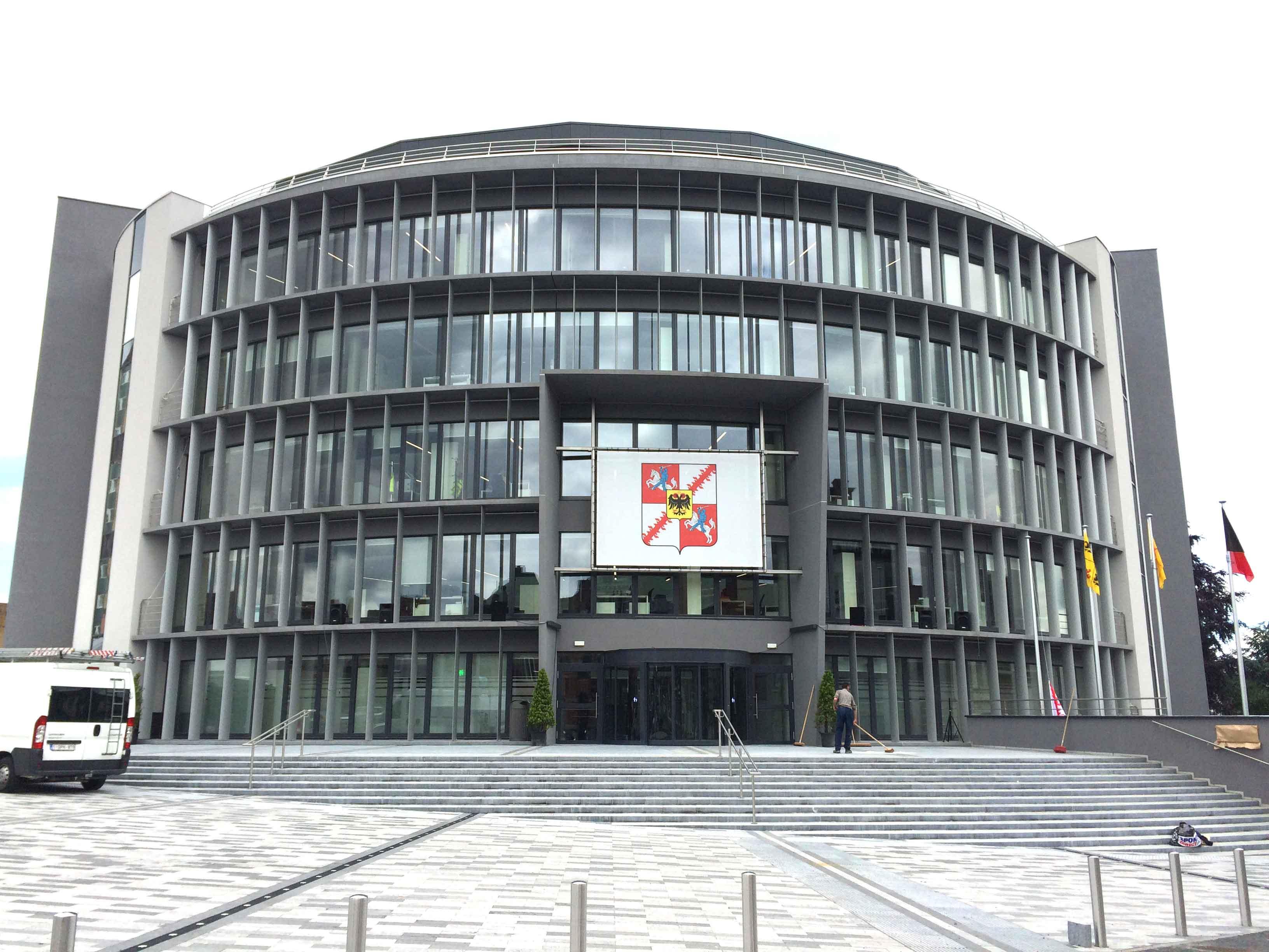 Centre Ville Tournai